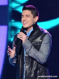 Stefano Langone - American Idol