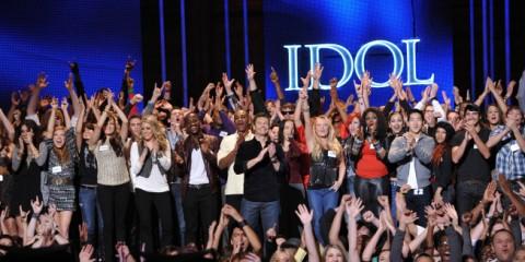 American Idol season 11 Hollywood Week