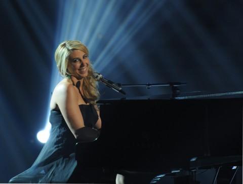 American Idol 2012 Elise Testone