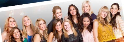 American Idol season 11 girls