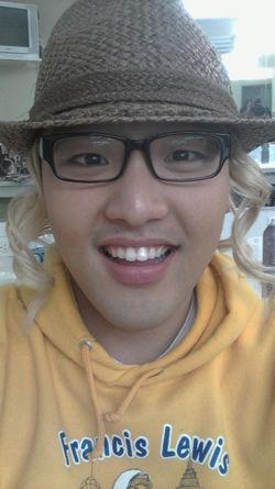 Heejun Han Takes American Idol Seriously