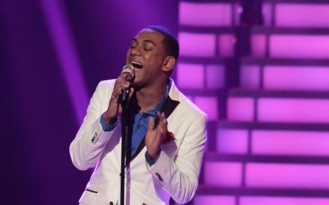 American Idol Joshua Ledet