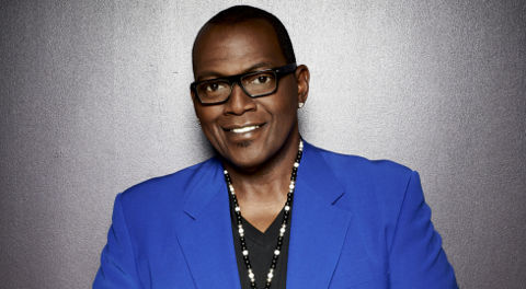 American Idol 2012 judge Randy Jackson