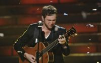 Phillip Phillips on American Idol 2012