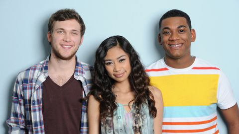 American Idol 2012 Top 3 revealed