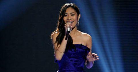 American Idol 2012 Jessica Sanchez