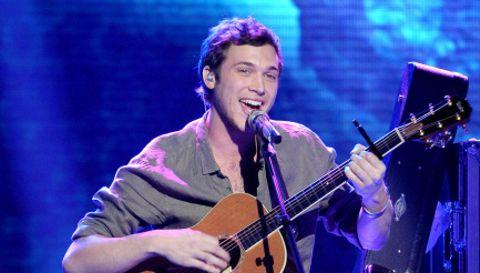 American Idol 2012 Phillip Phillips