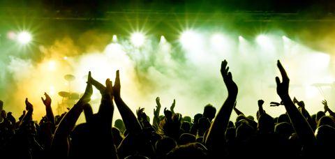 American Idol 2012 tour