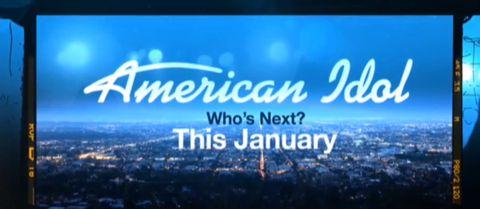 American Idol 2013 season premiere