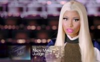 Nicki Minaj on American Idol 2013