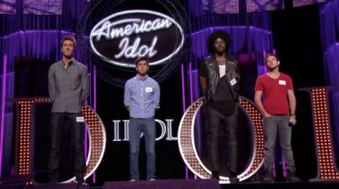 Idol-hollywood-week-the-taylors