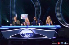 American Idol 2013 judges