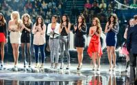 American Idol 2013 Girls In Las Vegas