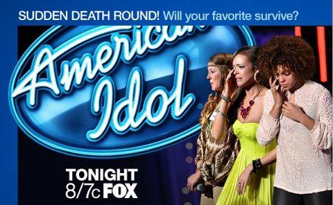 American Idol in Las Vegas