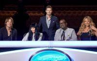 American Idol 2013 judges & host