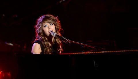 Angela Miller on American Idol 2013