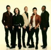 Top 10 Guys - Group 1 - American Idol 2013