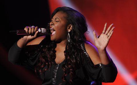 Candice Glover - American Idol 2013
