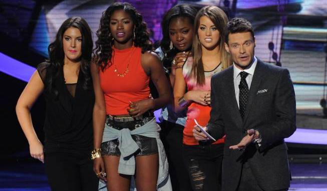 No one eliminated on American Idol
