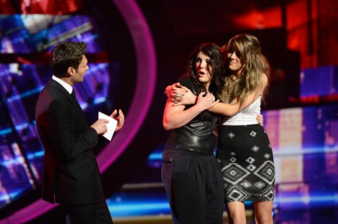 Angie Miller eliminated from American Idol