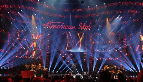 American Idol 2013 season finale