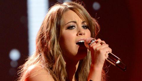 Angie Miller - American Idol