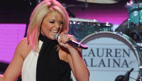 Lauren Alaina - American Idol