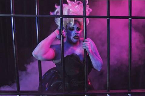 Amber Riley as Ursula