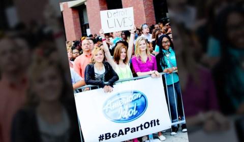 American Idol 2014 Auditions Detroit (23)
