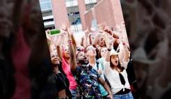 American Idol 2014 Auditions Detroit (24)