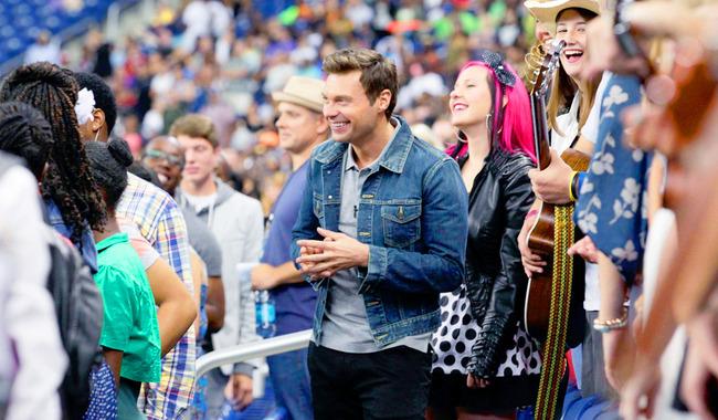 American Idol 2014 Auditions Detroit (26)