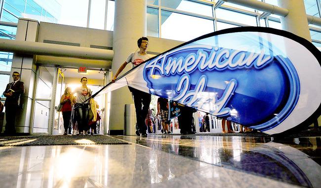 American Idol 2014 Auditions Omaha Nebraska (1)