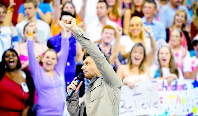 American Idol 2014 Auditions Omaha Nebraska (7)