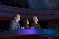 Clay Aiken Ashanti and Taylor Hicks on Law and Order SVU 2