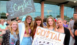 American Idol 2014 Atlanta Auditions (15)