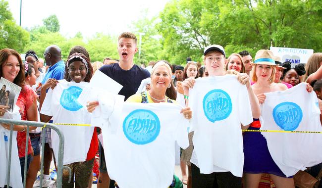 American Idol 2014 Atlanta Auditions (16)