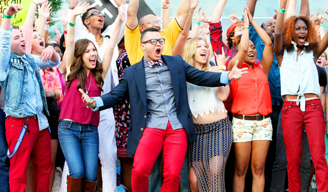 American Idol 2014 Atlanta Auditions (4)