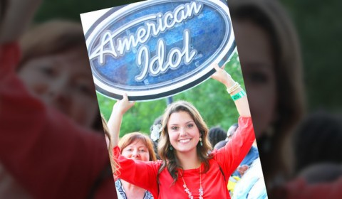 American Idol 2014 Atlanta Auditions (7)