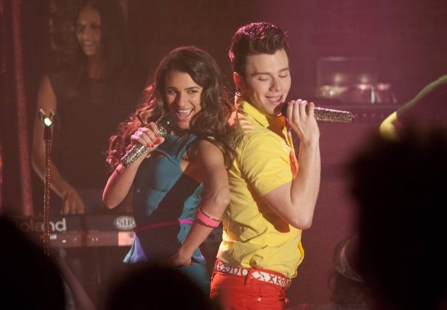 Glee season 5 episode 7 5
