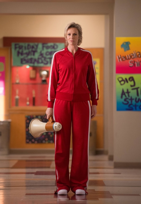 Glee season 5 episode 7 6