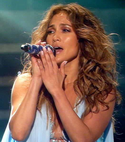 Jennifer Lopez 2012 – Wikimedia Commons