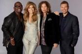 Jennifer Lopez on American Idol - FOX