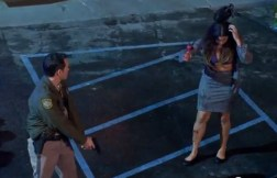 Jordin Sparks on CSI 7