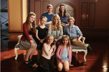 Carrie Underwood in The Sound of Music 10