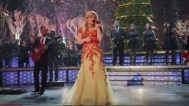 Kelly Clarkson Christmas Special