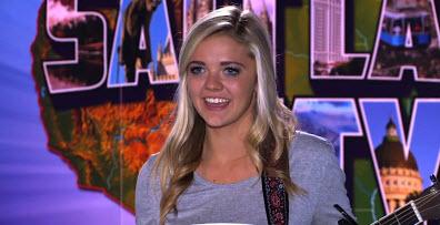 Kenzie Hall American Idol 2014