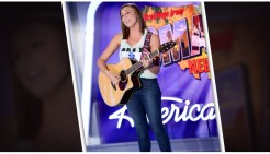 Alyssa Siebken American Idol 2014 Audition - Source: FOX