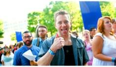 American Idol 2014 Auditions Salt Lake City 21
