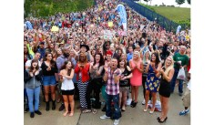 American Idol 2014 Boston Auditions 16