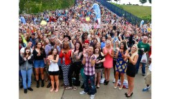 American Idol 2014 Boston Auditions 16